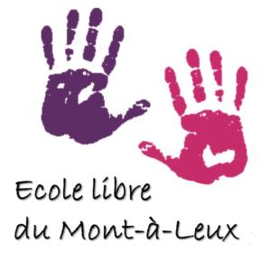 L'école Fondamentale libre du Mont-à -Leux s'étonne chez Klüber