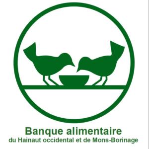 Banque Alimentaire du Hainaut Occidental et de Mons-Borinage ASBL
