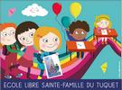 Ecole libre de la Sainte-Famille du Tuquet