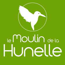 Le moulin de la Hunelle
